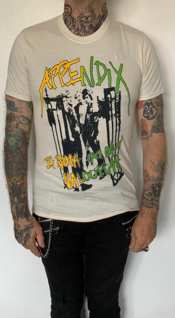 Appendix – Ei Raha Oo Mun Valuuttaa T Shirt
