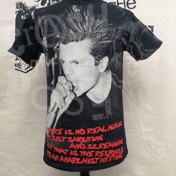 Discharge – Cal T Shirt