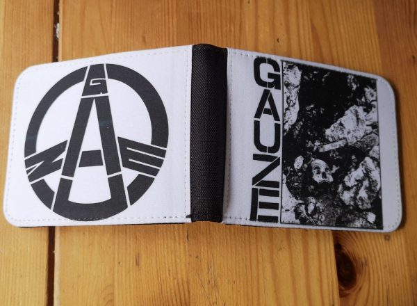 Gauze – Equalizing Distort Wallet