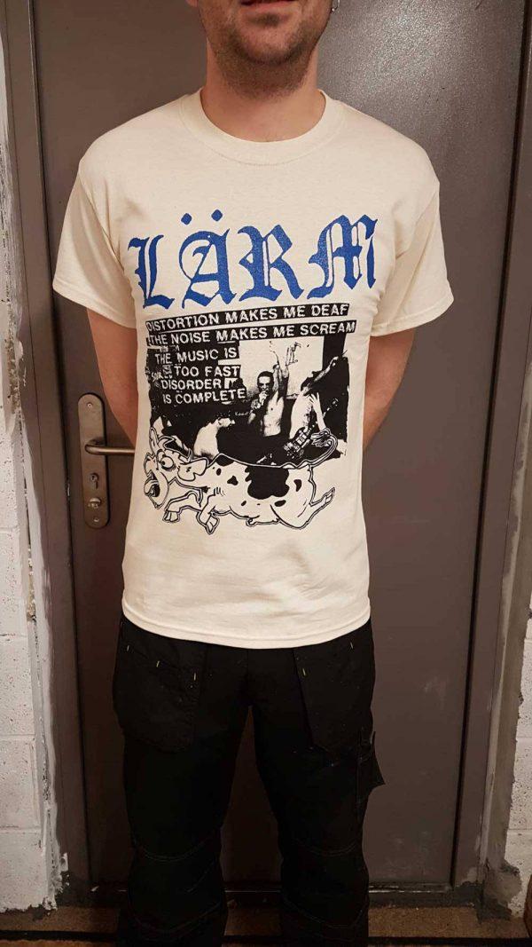 Lärm –  T Shirt