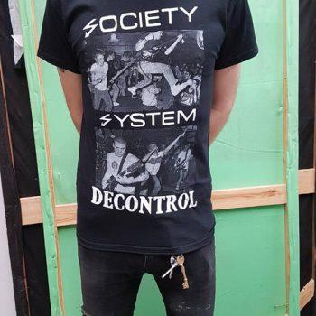 SSD –  T Shirt
