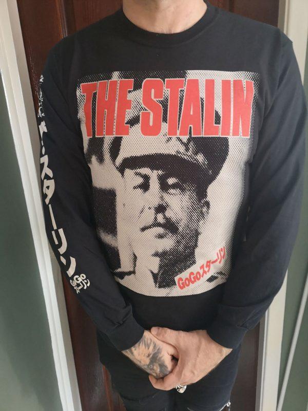 The Stalin – Go Go Stalin Long Sleeve