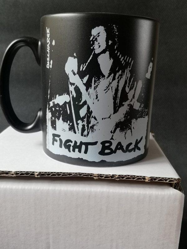 Discharge – Fight Back Mug
