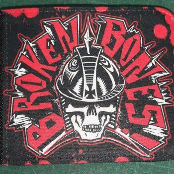 Broken Bones – Decapitated T Shirt