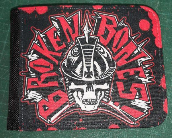 Broken Bones – Dem Bones Wallet