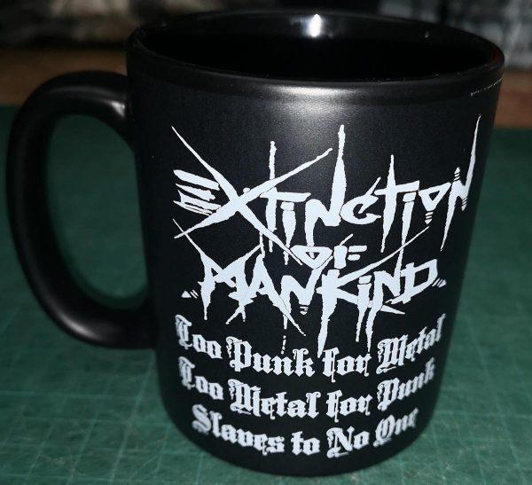 Extinction of Mankind – Northern Scum Mug