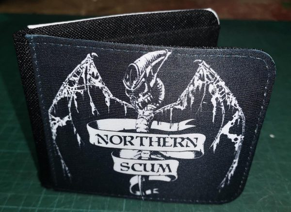 Extinction of Mankind – Northern Scum Wallet