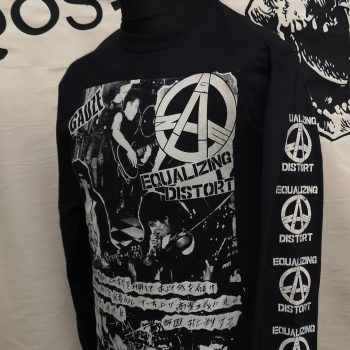 Gauze – Collage T Shirt