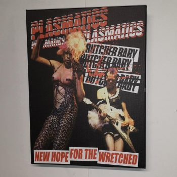Plasmatics – Butcher Baby T Shirt