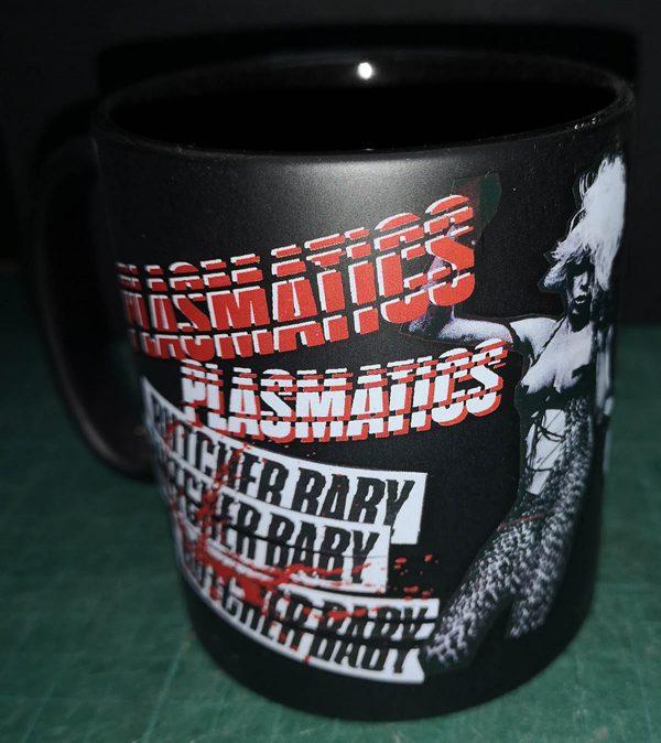 Plasmatics – Butcher Baby Mug