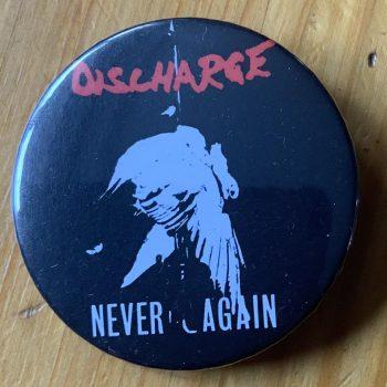 Discharge – Grave World T Shirt